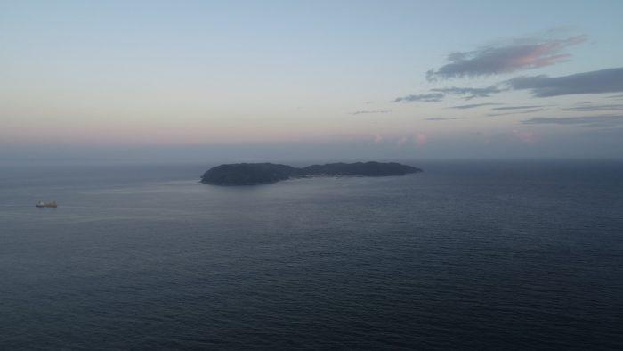 日本で最初に生まれた島が『淡路島』