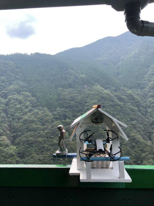 『平成最後の秋』11月18日ドローンワークショップやります!自然×テクノロジー